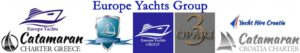 Europe Yachts Group Catamaran Charter Italy